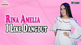 Rina Amelia - I Like Dangdut (Official Music Video)