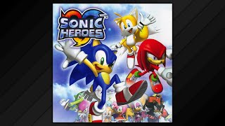 Sonic Heroes Soundtrack 2003