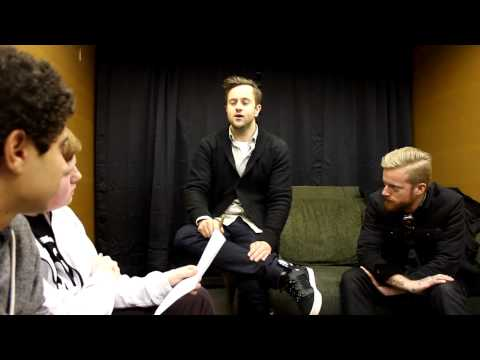 Astronautalis & Sims (of Doomtree) Interview