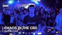 Chaos In The CBD | Boiler Room Barcelona: Nitsa