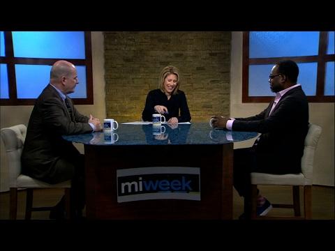 Detroit Growth / Prison Reform / Devos Effect | MiWeek Full Episode