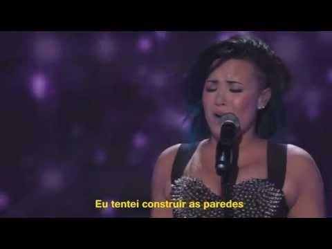 Demi Lovato - My Love Is Like A Star (LEGENDADO/TRADUÇÃO)