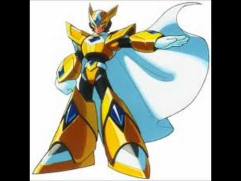 Download The Top 10 Mega Man X Themes