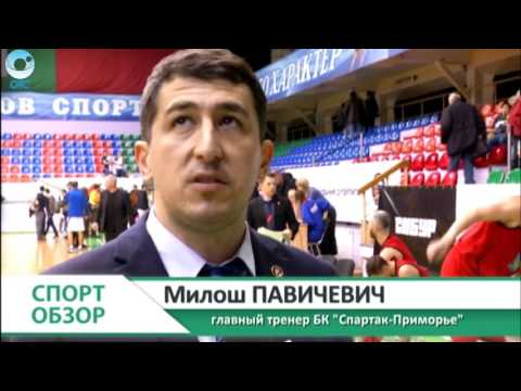 СпортОбзор  31 октября 2016  Телеканал ОТС