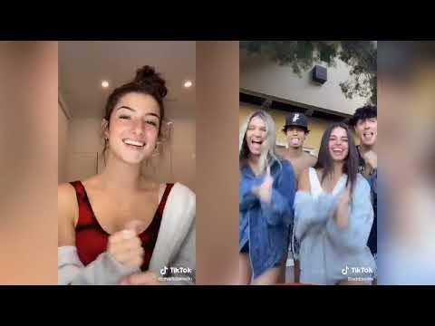 Charli D'Amelio Vs Addison Rae TikTok Dances Compilation (August 2020)