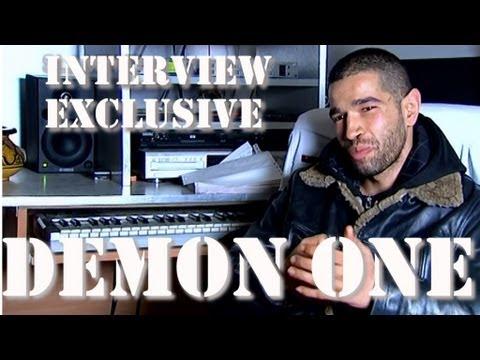 Demon One - Interview exclusive
