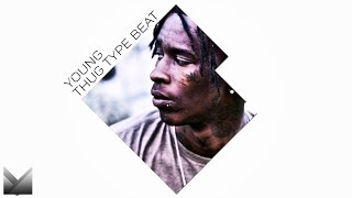 "Young Thug x LondonOnDaTrack x Barter 6 Type Beat ""Shooter"" 2015 (prod. by Hans Dekker)"