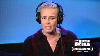 Chelsea Handler Sounds Off On Heather McDonald Controversy