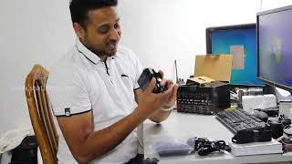 Sony Alpha a7R III Mirrorless Digital Camera (മലയാളം)