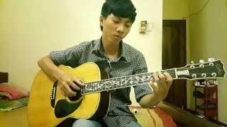 Cần Lắm (Guitar solo HL ) - Tăng Nhật Tuệ