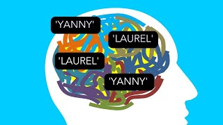 Why you hear 'Laurel' or 'Yanny' in this clip