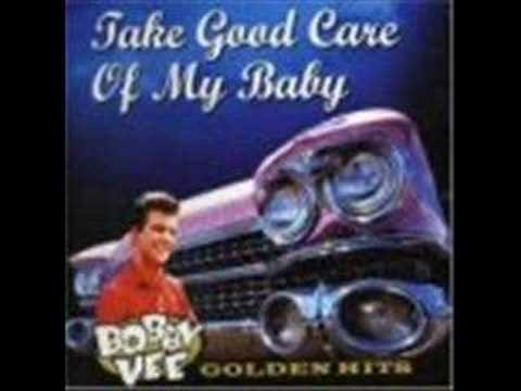 Bobby Vee - Stayin' In