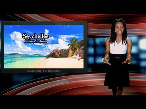 Seychelles: Beautiful & Visa-Free African Country