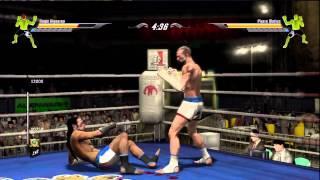 Supremacy MMA Dante's Story Pt 3