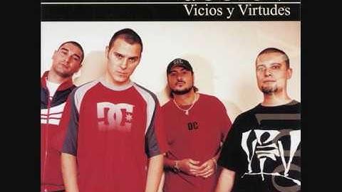 02 violadores del verso  vicios y virtudes con letra