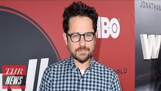 J.J. Abrams' Bad Robot Launches Video Game Division | THR News