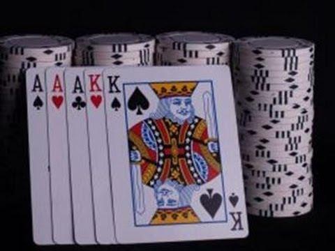 Poker Basics: A Guide To Playing Poker