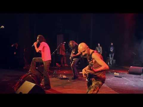 Ոստան Հայոց - Արիական աղոթք / Vostan Hayots - Ariakan Axotq / Live At MUSIC DRIVE Festival
