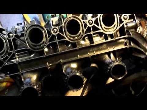 заслонка впускного коллектора на киа соренто 2003 г в дизель