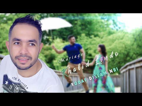 Khalid Lindo -