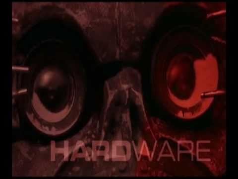 HARDWARE 1990 - Opening Credits