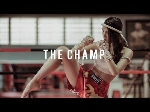 """The Champ"" – Motivational Hip Hop Beat   Free Rap Instrumental Music 2017   Ihaksi #Instrumentals"