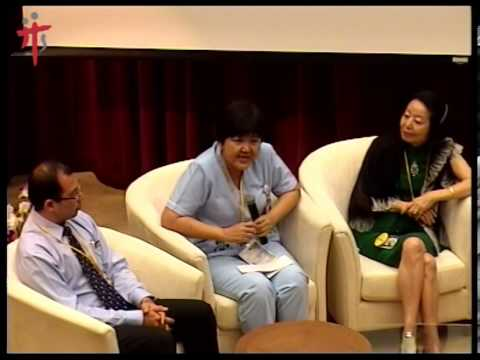 Singapore Patient Conference: Sharing Forum