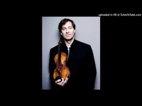 Delius - Suite for Violin & Orchestra