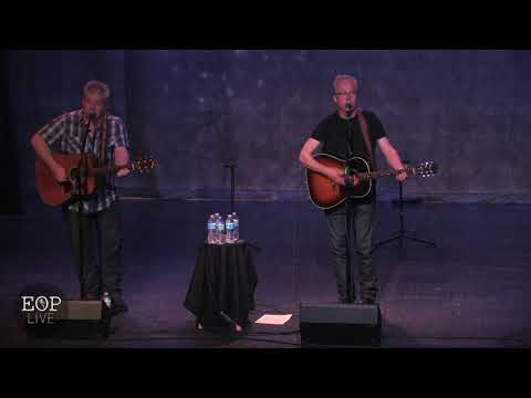 "Radney Foster ""I'm In"" @ Eddie Owen Presents"