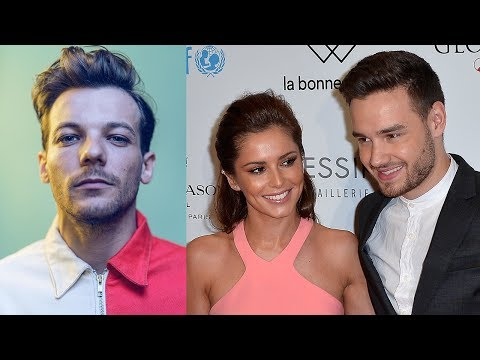 Louis Tomlinson Speaks Out On Liam Payne & Cheryl Marriage Rumors
