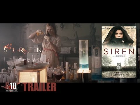Trailer do filme Siren