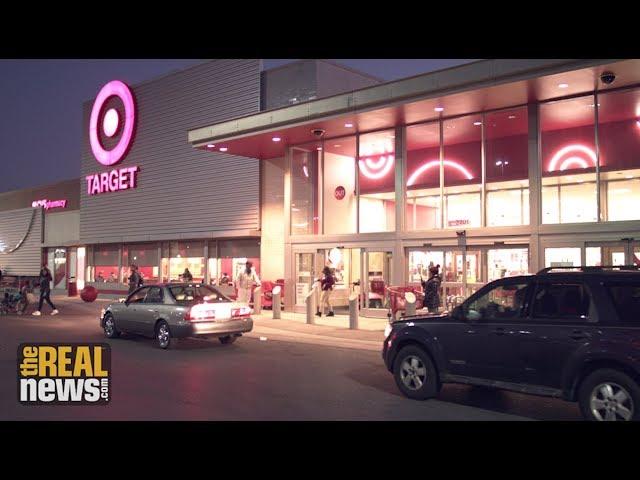 Target Plans Shutdown of Major Community Store