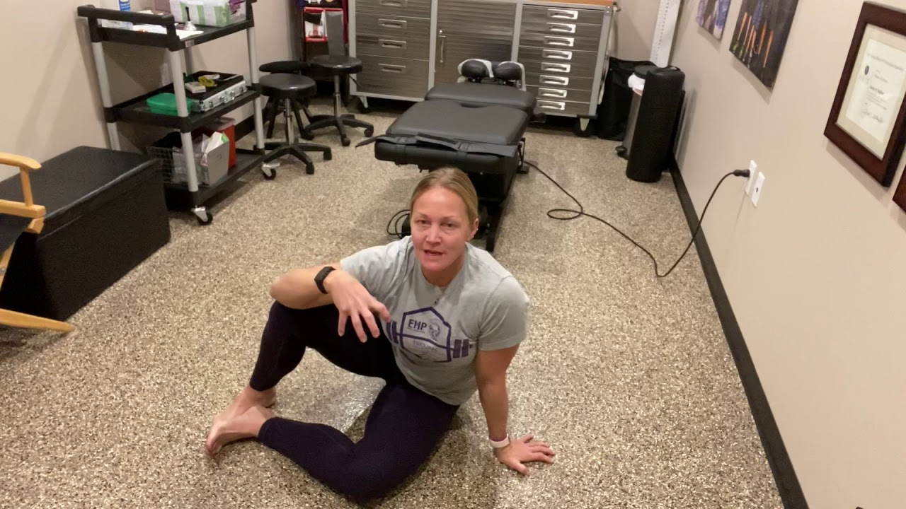 Wisdom Wednesday: Core stability and Trunk Rigidity
