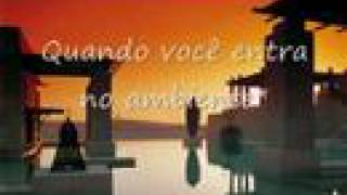 U2 - When I Look At The World - Legendas em Português - BR