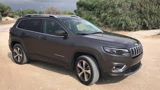 New Updated 2019 Jeep Cherokee