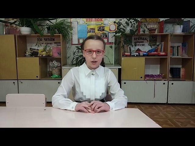 Изображение предпросмотра прочтения – ОльгаВерстова читает произведение «Две любви» А.А.Блока
