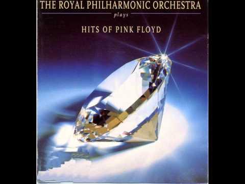 Shine On You Crazy Diamond (Pink Floyd) - The Royal Philharmonic Orchestra