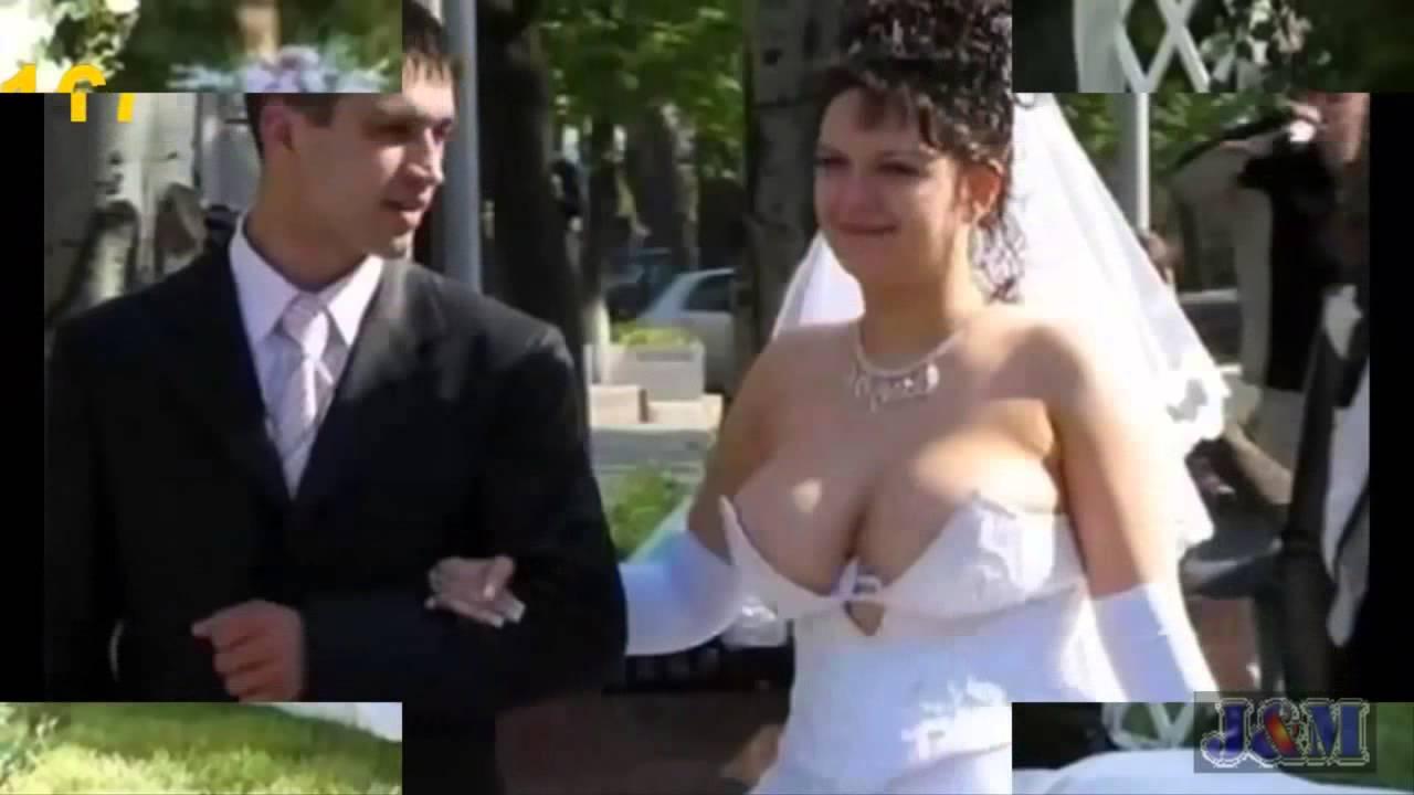 38 неадекватных невест Приколы на свадьбе