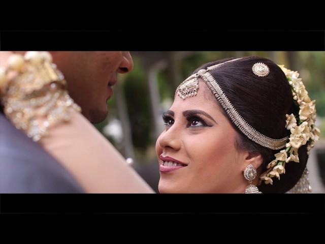 upesh sachini wedding