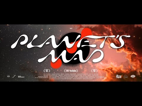 Baauer - Planets Mad | The Movie