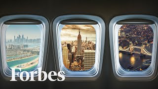 Regional Travel Bubbles Could Become Our New Normal | Forbes