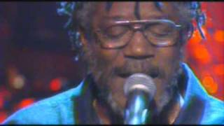 Horace Andy Live Concert Arte 2002
