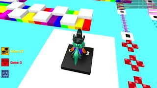 Roblox Mega Fun Obby Ep 58: Levels 736-740 HHolyKukinGames Playing