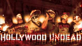 Hollywood Undead - City Instrumental
