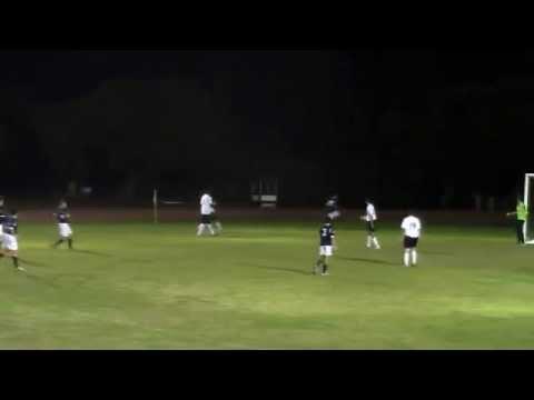 Central Catholic Varsity vs San Marcos Academy 11102015