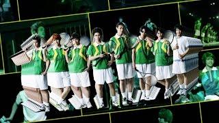 ミュージカル『テニスの王子様』コンサート Dream Live 2017公演開催を記念して、Dream PV YAMABUKIをアップいたしました! 他校は下記よりチェック!...