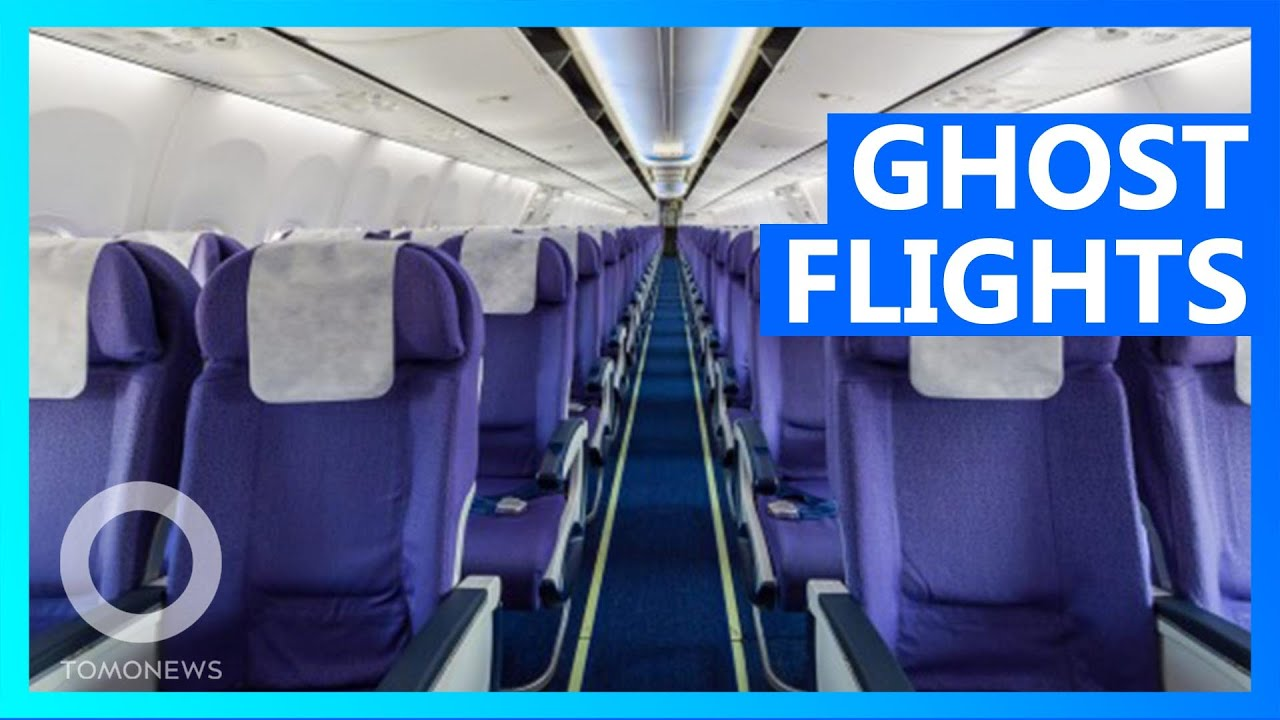 Image result for images of ghost flights