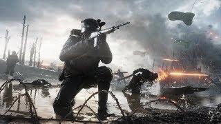 Battlefield 1 Саундтрек Революции - Трейлер Песня/Музыка.