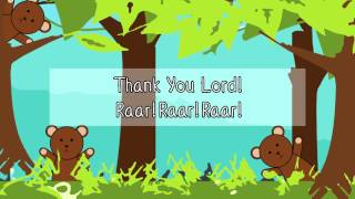 vuclip Thank You Lord for Making Me (Lyrics Video)