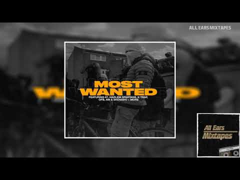 Russ x Taze (SMG) - MB (Most Wanted)